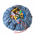 Jeans - Play & Go, Toy Storage Bag
